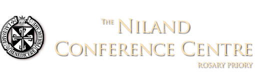 Niland Conference Centre Logo
