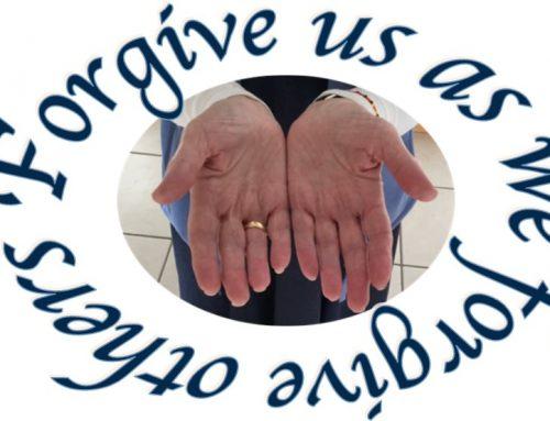 Forgive Us – 24 January 2019