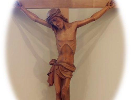 Lent Day of Prayer